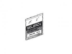 Dellorto Packningssats (VHST)
