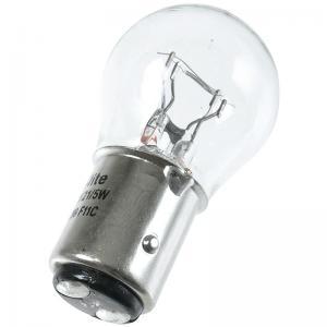 Bollard Glödlampa (BAY15d) 12V 21/5W