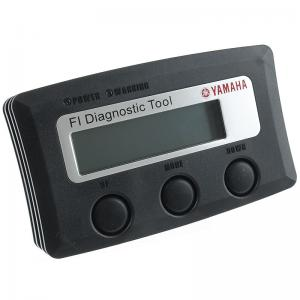 Yamaha Diagnosverktyg