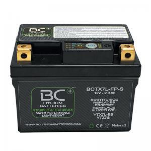 BC Litiumbatteri (BCTX7L-FP-S)