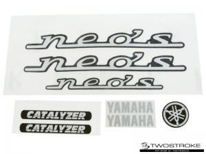 Xtreme Dekalkit (Yamaha)
