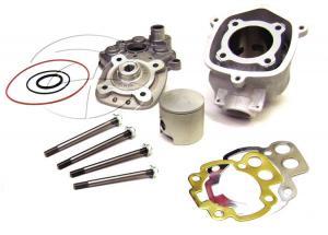 Malossi Cylinderkit (MHR TEAM) 50cc - AM6