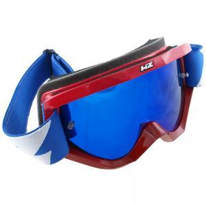 HZ Goggles (Gemini) Purplewine