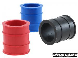 RQ Avgasrörstätning (Silikongummi) Ø30 mm