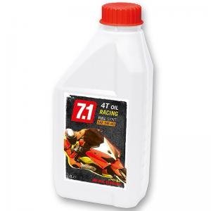 Malossi Olja (7.1 Racing) Helsyntet (1L)