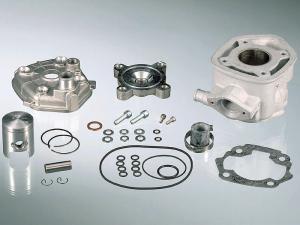 Hebo Cylinderkit (Replica) 50cc - DER