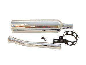 Jamarcol Ljuddämpare (DT50 / MX)