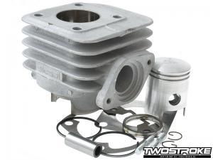 Airsal Cylinder (Sport) - 50cc - 12mm