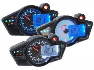 Koso Multimätare (RX1N+) 360km/h