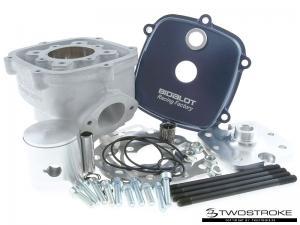 Bidalot Cylinderkit (Racing Factory 2014) 80cc - PIA