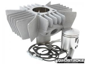 Airsal Cylinder (Sport) 61cc