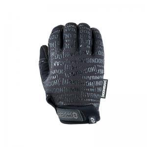 WTD Gloves Mopedhandskar (Hoonigan) Censor Bar