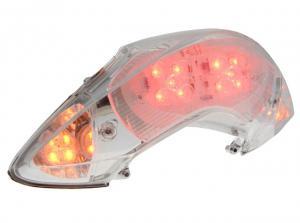 Str8 Baklampa (Lexus) LED