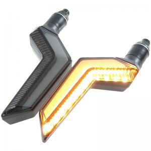 Division Blinkers (L22) Sekvens LED