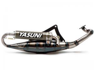 Yasuni Avgassystem (Scooter R) Kevlar
