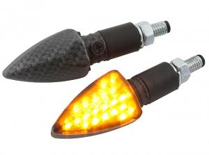 Division Blinkers (Black Line LED)