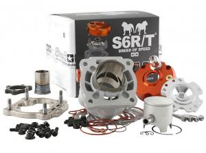 Stage6 Cylinderkit (R/T) 70cc - Piaggio