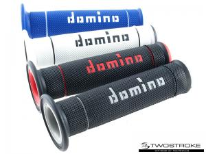 Domino Handtag (Bicolore)