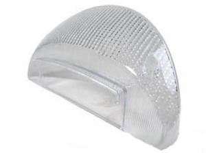 Teknix Baklampsglas (Vit) Aerox