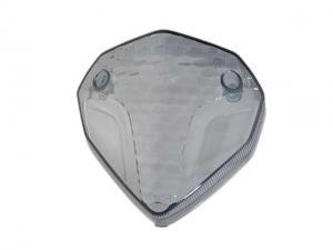 Teknix Baklampsglas (Aerox)
