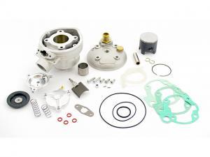 Athena Cylinderkit (Power valve system) 50cc - (AM6)
