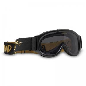 DMD Glasögon Retro Goggles (Ghost) Dark