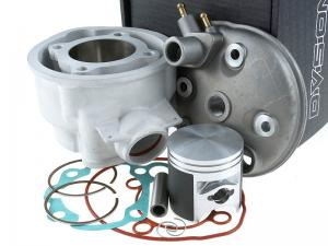 Division Cylinderkit (Big Bore) 77cc - AM6