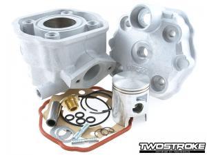 Airsal Cylinderkit (Racing) 50cc - DER