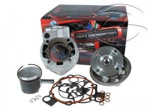 Parmakit Cylinderkit (Racing) 110cc - AM6