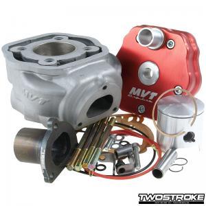 MVT Cylinderkit (SC) 80cc - AM6