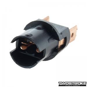 Flösser Lamphållare (W2.1X9.5D / T10) - 12V