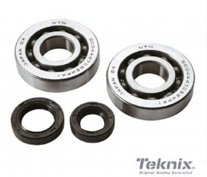 Teknix Lager & Packboxar