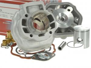 Airsal Cylinderkit (Racing) 50cc - Piaggio