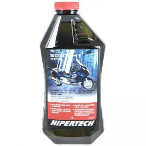 Hipertech Motorolja SCOOT-4T 10W40 Delsyntetisk 1L