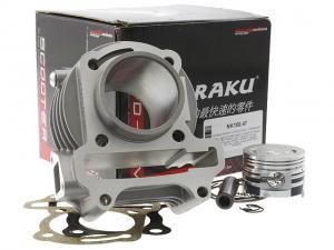 Naraku Cylinderkit (72cc)