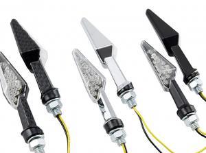 Str8 Blinkers (Micro Turn LED)