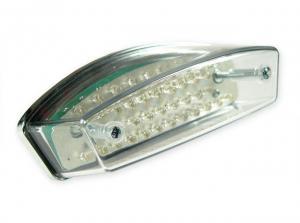 Str8 Baklampa (Multi-LED) Lexus Style
