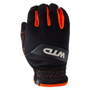 WTD Gloves Mopedhandskar (Oil Change)