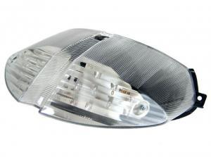 Str8 Baklampa (LED)