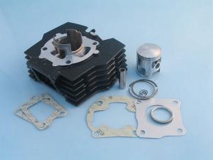 Parmakit Cylinder (Sport) - 50cc