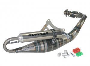 Doppler Avgassystem (RR7)