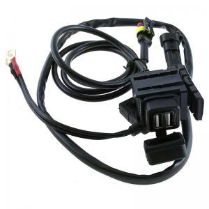 BC USB uttag (Dual)
