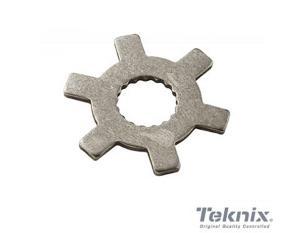 Teknix Variatorfläktsstjärna (13 mm)