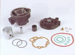 Top Performances Cylinderkit (Sport) 74cc - AM6