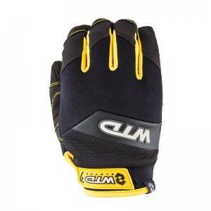 WTD Gloves Mopedhandskar (Dirt Track)
