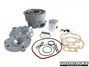 Barikit Cylinderkit (Cult Racing) 74cc - AM6