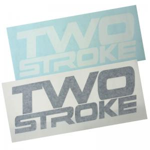 TS Dekal (Two Stroke-Logo) 32 cm