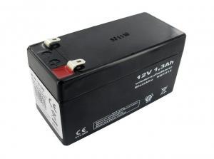 Stroke Batteri (DragRace)