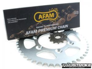 AFAM Drevkit (420)