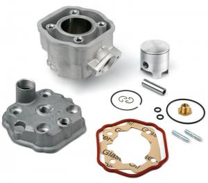 Airsal Cylinderkit (Racing T6) 50cc - PIA